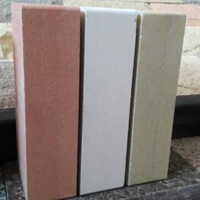 Кирпич облицовочный гладкий Land brick